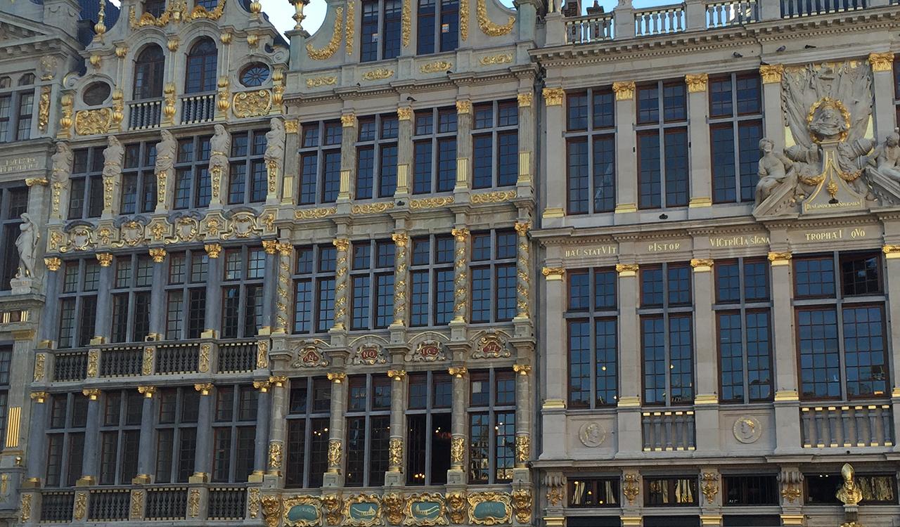 Brussels UNPO Trip